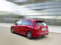 2015 Mercedes-Benz B-Class , 9 of 14