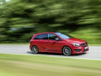 2015 Mercedes-Benz B-Class , 12 of 14