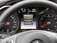 2015 Mercedes-Benz C 350 e, 2 of 4