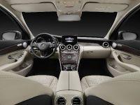 2015 Mercedes-Benz C-Class Estate, 8 of 41