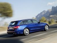 2015 Mercedes-Benz C-Class Estate, 10 of 41