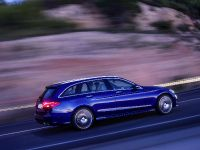 2015 Mercedes-Benz C-Class Estate, 11 of 41