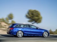 2015 Mercedes-Benz C-Class Estate, 16 of 41