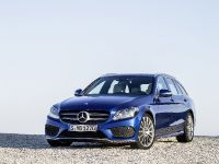 2015 Mercedes-Benz C-Class Estate, 18 of 41