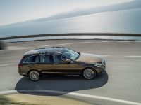 2015 Mercedes-Benz C-Class Estate, 23 of 41