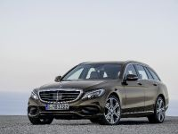 2015 Mercedes-Benz C-Class Estate, 24 of 41
