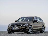 2015 Mercedes-Benz C-Class Estate, 24 of 41
