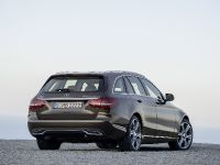 2015 Mercedes-Benz C-Class Estate, 25 of 41