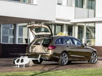 2015 Mercedes-Benz C-Class Estate, 26 of 41