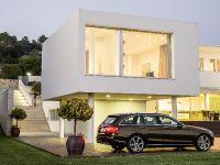 thumbnail image of 2015 Mercedes-Benz C-Class Estate