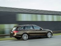2015 Mercedes-Benz C-Class Estate, 28 of 41