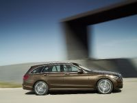 2015 Mercedes-Benz C-Class Estate, 29 of 41
