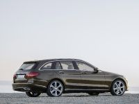 2015 Mercedes-Benz C-Class Estate, 30 of 41