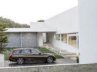 2015 Mercedes-Benz C-Class Estate, 31 of 41