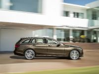2015 Mercedes-Benz C-Class Estate, 33 of 41