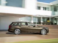 2015 Mercedes-Benz C-Class Estate, 33 of 41