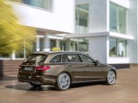 2015 Mercedes-Benz C-Class Estate, 34 of 41