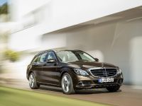 2015 Mercedes-Benz C-Class Estate, 35 of 41