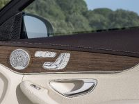 2015 Mercedes-Benz C-Class Estate, 36 of 41