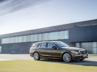 2015 Mercedes-Benz C-Class Estate, 39 of 41