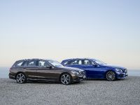 2015 Mercedes-Benz C-Class Estate, 41 of 41