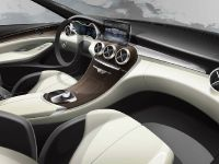 2015 Mercedes-Benz C-Class Interior, 3 of 10