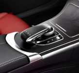2015 Mercedes-Benz C-Class Interior, 5 of 10