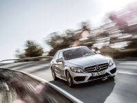 2015 Mercedes-Benz C-Class, 1 of 37