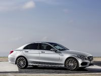 2015 Mercedes-Benz C-Class, 2 of 37