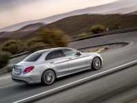 2015 Mercedes-Benz C-Class, 4 of 37