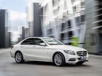 2015 Mercedes-Benz C-Class, 5 of 37