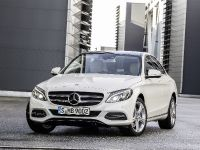 2015 Mercedes-Benz C-Class, 6 of 37