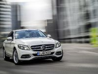 2015 Mercedes-Benz C-Class, 7 of 37