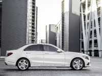 2015 Mercedes-Benz C-Class, 8 of 37