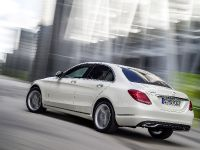 2015 Mercedes-Benz C-Class, 9 of 37