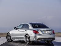 2015 Mercedes-Benz C-Class, 11 of 37