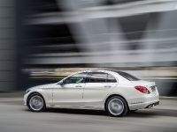 2015 Mercedes-Benz C-Class, 12 of 37