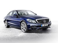 2015 Mercedes-Benz C-Class, 13 of 37