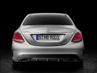 2015 Mercedes-Benz C-Class, 17 of 37