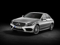 2015 Mercedes-Benz C-Class, 18 of 37