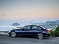 2015 Mercedes-Benz C-Class, 21 of 37