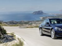 2015 Mercedes-Benz C-Class, 22 of 37