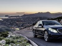 2015 Mercedes-Benz C-Class, 24 of 37