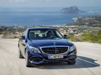 2015 Mercedes-Benz C-Class, 26 of 37