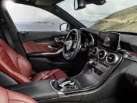 2015 Mercedes-Benz C-Class, 29 of 37