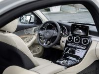 2015 Mercedes-Benz C-Class, 30 of 37