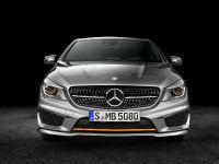 2015 Mercedes-Benz CLA Shooting Brake, 1 of 18