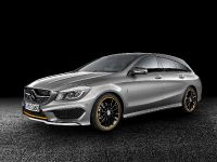 2015 Mercedes-Benz CLA Shooting Brake, 2 of 18