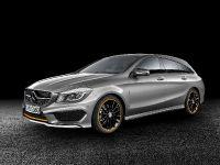 2015 Mercedes-Benz CLA Shooting Brake, 2 of 18