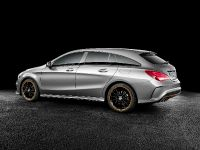 2015 Mercedes-Benz CLA Shooting Brake, 3 of 18